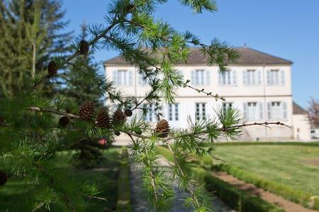 Château de Charodon - Montagny-lès-Beaune - Bed & Breakfast