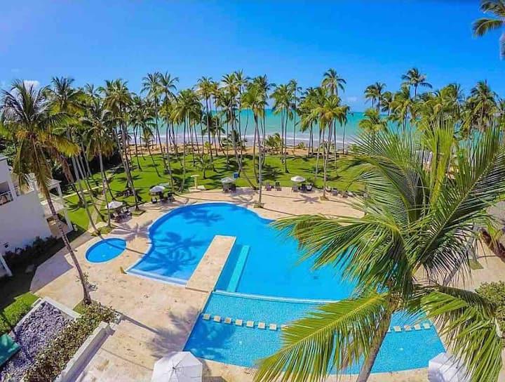 Apartamento- Cosón Bay, Las Terrenas