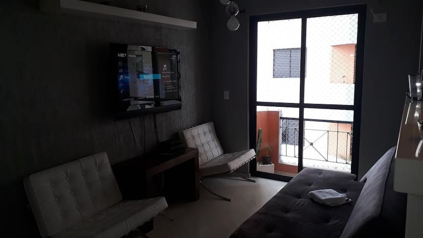 Apartment 2 bedrooms in Mooca, SÃO PAULO.