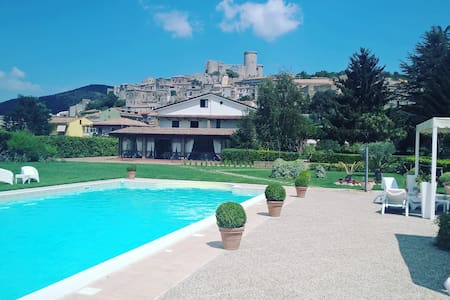Il Casale di Riardo Luxury B&B - Riardo - Bed & Breakfast