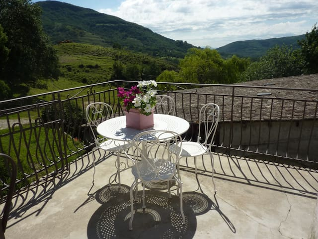 Self catering la riviere