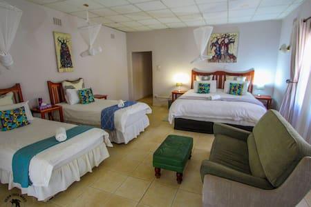 Furusa Guesthouse Room 4