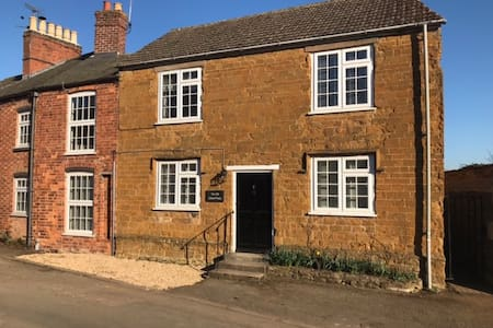 Characterful Old School House