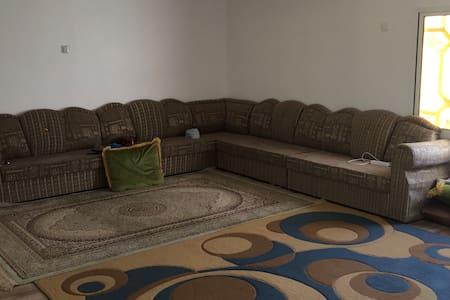 Al Wasil Guest House