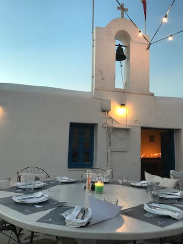 Paros Guide - All you need to know but are afraid to ask