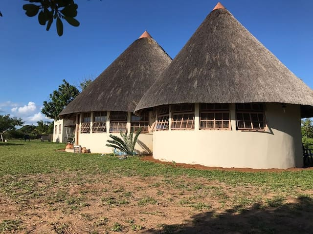 Casa Rodrigo Chidenguele