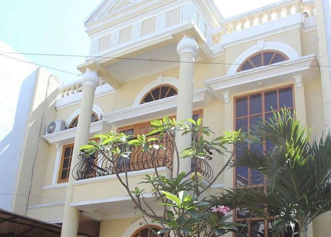 Gowinda Guest House 1 Penginapan Full 1 Rumah - Kabupaten Sleman - Gästhus