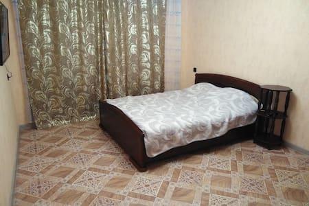 Квартира в санатории кульдур