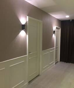 Cozy & Clean Brand New Hostel Suite in SUNWAY - Petaling Jaya