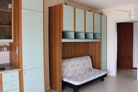 Casa sul lungomare - 5 posti letto - Nizza di Sicilia