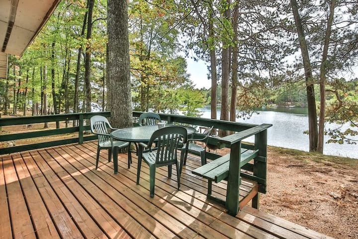 Seven Pines  - Hiller Vacation Homes