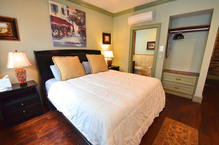 McDonough's Inn Guest Suite #1