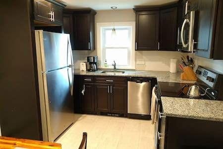 Quiet 1 bedroom available near Providence - Attleboro