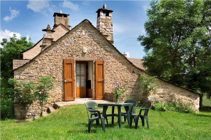 Maison 4 pers, Valbelle