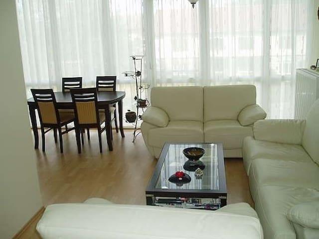 Zolitudes leilighet - Riga - Lägenhet
