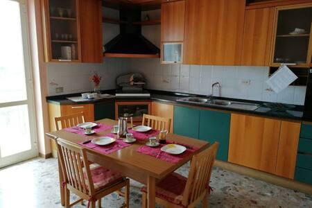 Appartamento nuovo e moderno