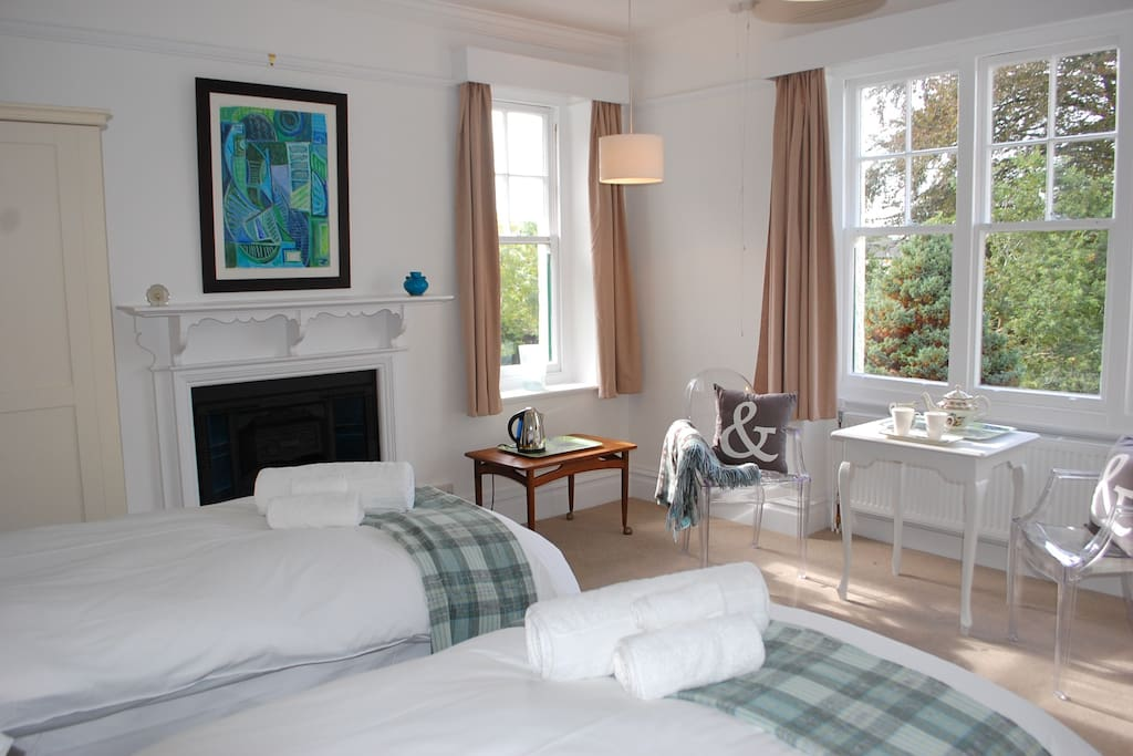 Room To Rent For A Night In Barnstaple