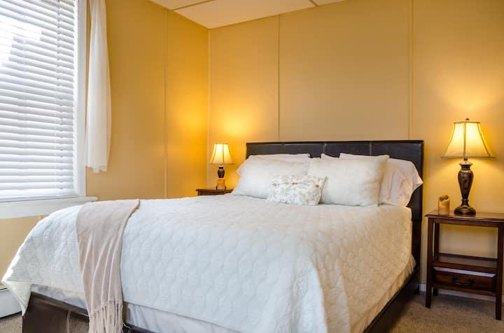 Beach Block Standard Hotel Room