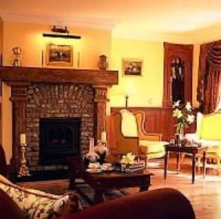 Accommodation in the heart of Kinsale