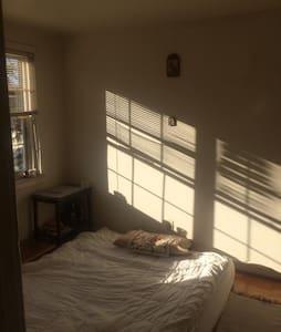 Cute room & apt  neighboring Roanoke College! - Salem