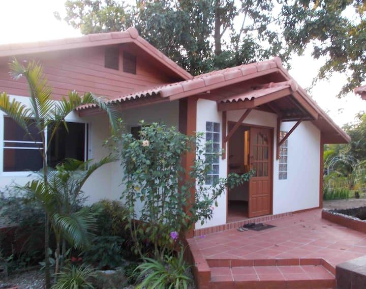 Koonsap Cottage