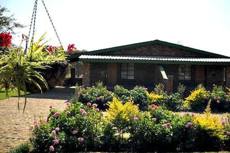 Overnight accommodation - Louis Trichardt