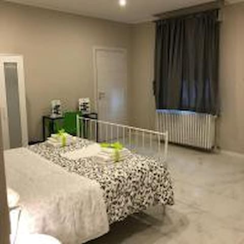 Francesca Vecchia double room sh