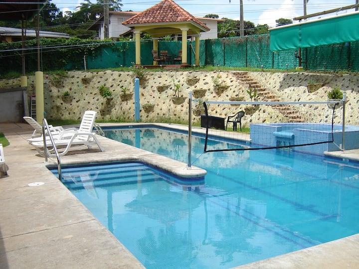 Luxury Home with Pool in the Best Neighborhood