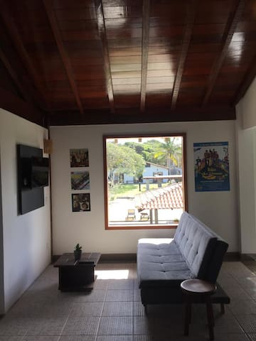 THE BEATLES - Casa Larrosa Itaúna - Saquarema RJ