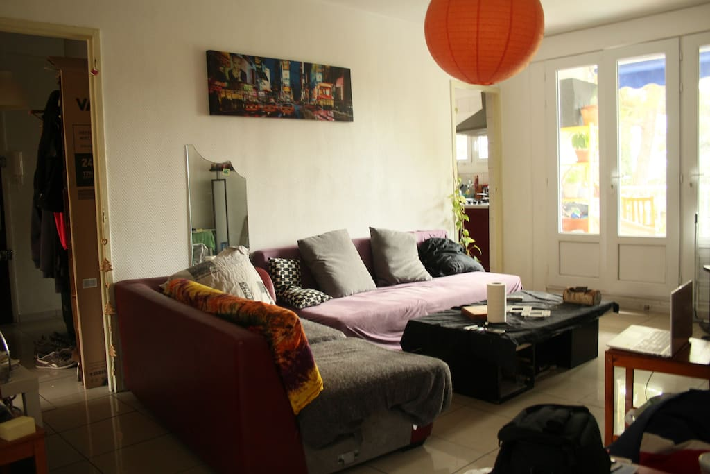 Easycoloc appartements en r sidence louer for Chambre 6095