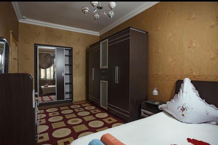 Luxury apartment in the heart of Baku & discounts