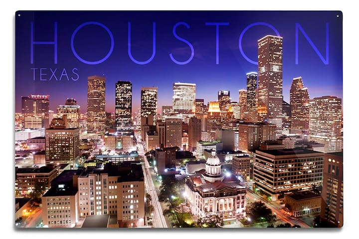 Guidebook for Houston