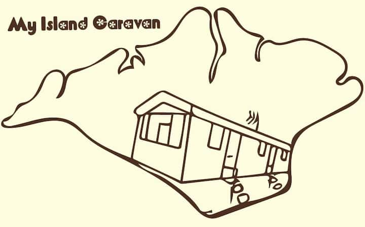 My Island Caravan - where memories are made ☺