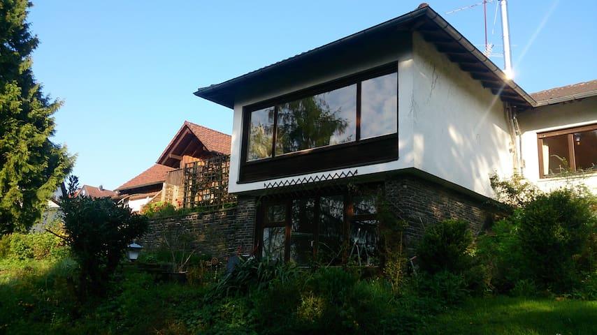 Ferienhaus Wohnlich in Schotten/Vogelsberg - Schotten