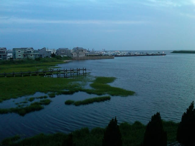 Waterfront LBI, Beach Haven NJ