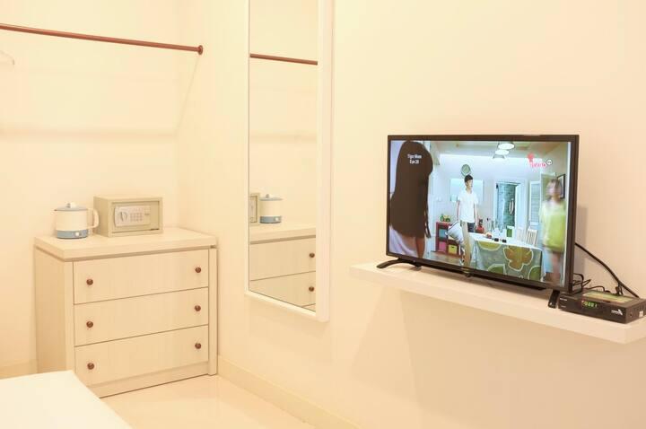 Rumah Kertajaya - Standard Room Single