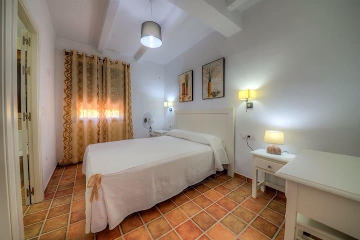 Big double apartament in Valdevaqueros