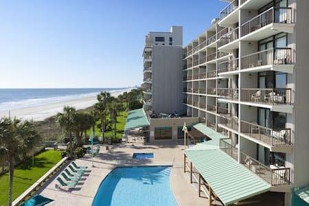 Ocean Dunes Luxury 3 Bdr Penthouse 4155 - Myrtle Beach