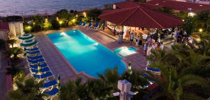 RESIDENCE VALENTINA WITH POOL Appartamento n° 5