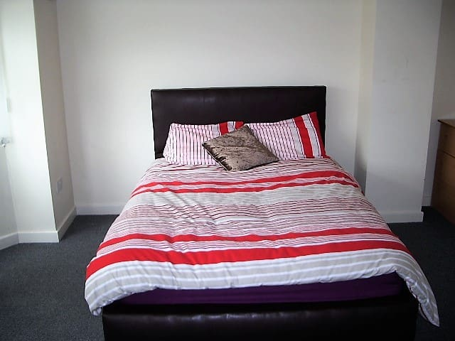 Birmingham Guest House 12, Room 4 - Oldbury - Pension