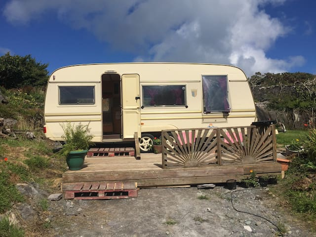 Cosy, Comfortable Caravan - Cork - Other
