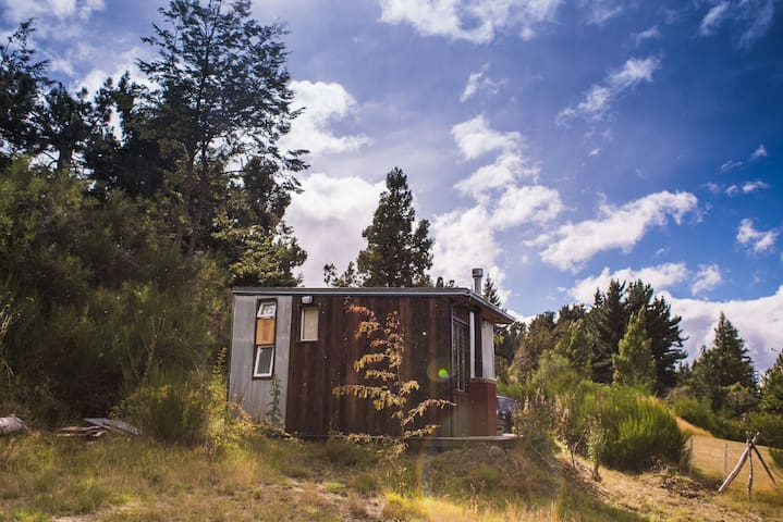 Cabin Patagonia l Tiny House | Cabaña | Excelente