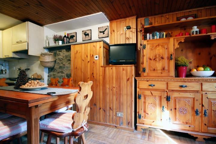 Monterosa Sweet Home