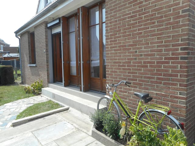 Gite La Bicyclette