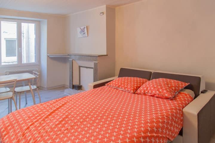 Appart'hotel Vals les Bains (1)