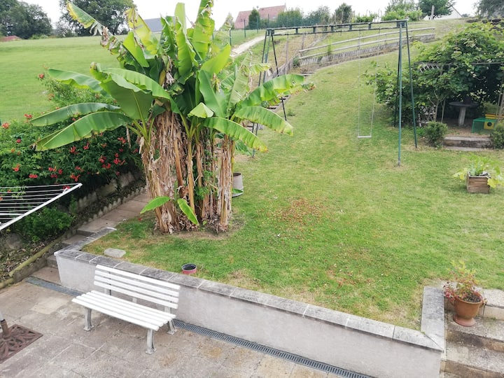 Appartement neuf rdc 75 m2 Amboise
