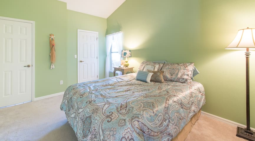 Cozy Room, Great Company! - Orlando - House