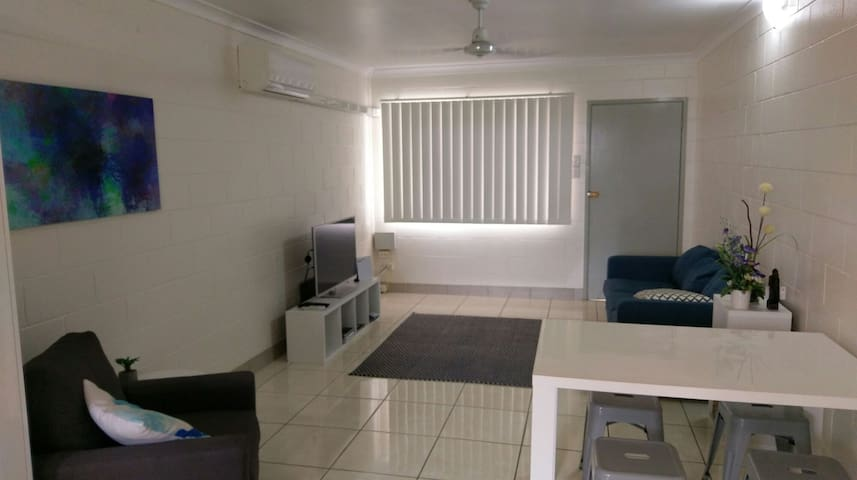 Entire Apartment - GREAT LOCATION - Mackay - Apartment
