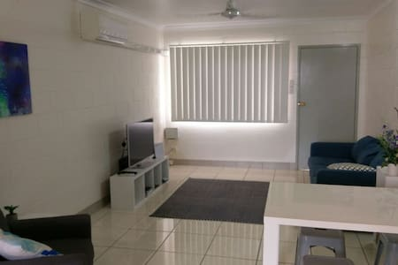 Entire Apartment - GREAT LOCATION - Mackay - Wohnung