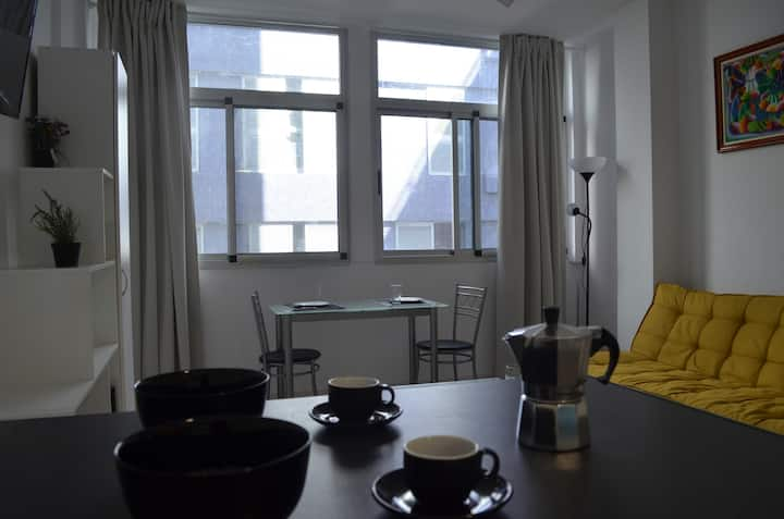 Pintadera Apartment